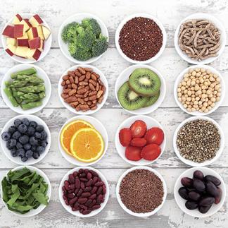 Claves para una Alimentación Familiar Saludable