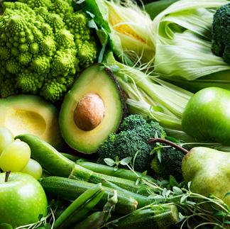 Alimentación Vegetariana incluida Vegana y salud