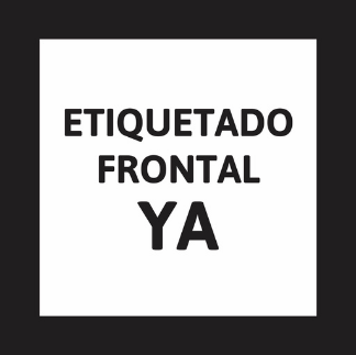ETIQUETADO CLARO YA