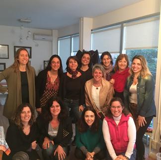 Taller de Alimentación y Menopausia