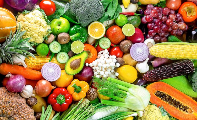 Curso Online de Alimentación Vegetariana y Vegana saludable en octubre