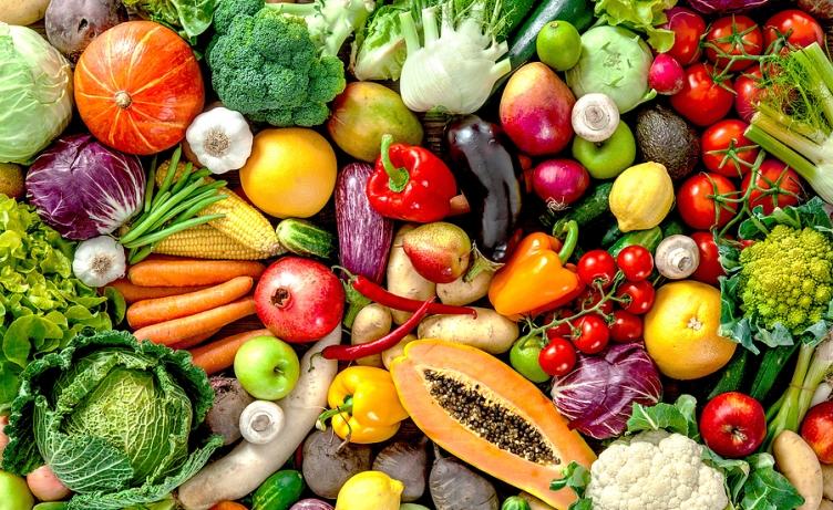 Curso Online de Alimentación Vegetariana y Vegana saludable en noviembre