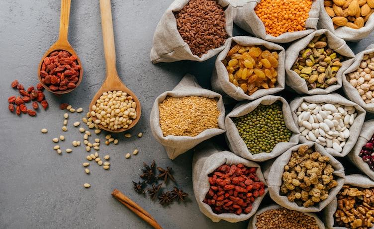 Taller  intensivo de  Alimentación Vegetariana II   2020.- La planificación - On Line - en vivo.