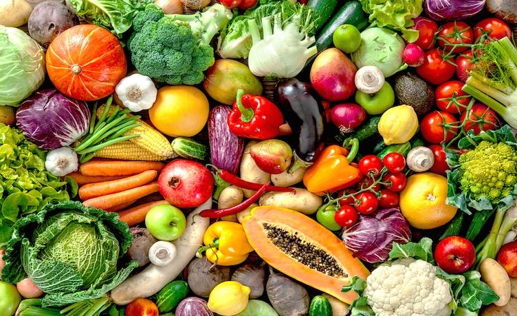 Taller  intensivo de  Alimentación Vegetariana I  2020-On Line - en vivo.