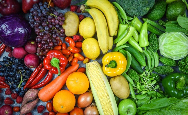 Curso Online de Alimentación Vegetariana y Vegana saludable en septiembre.