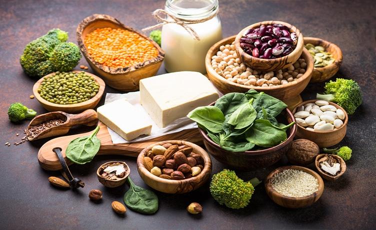 Alimentación consciente y cambios hormonales en mujeres +40.