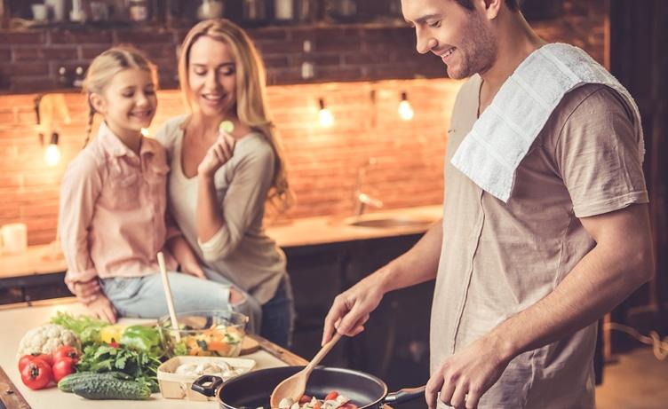 Cocina y Nutrición 1